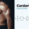 Cardarine (GW501516)