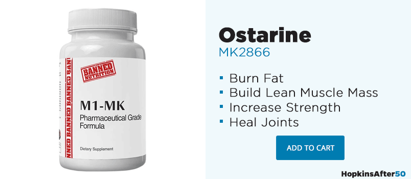 New To Ostarine? Here Is What You Need To Know About MK-2866