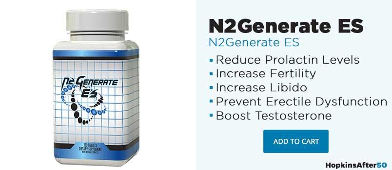 Hcgenerate ES (N2Generate ES) for sale